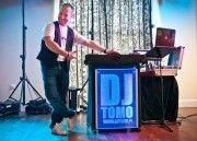 DJ TOMO --> dj na Twoje wesele