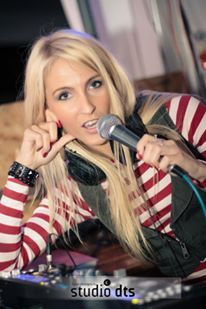 Dj-Vocal Sylvia