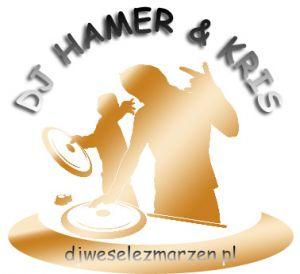 DJ Zespół na wesele śląsk małopolska. DJ Hamer&Kris