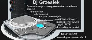 djgrzesiekwesela.pl