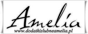 Dodatki ślubne AMELIA ( Mateusz Prus)