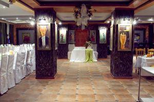 Dom Weselny Galeria Gryfice