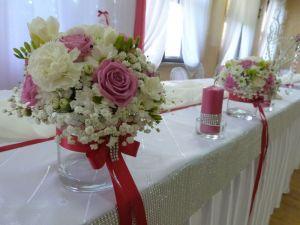 DorDecor Studio dekoracji ślubnych i okolicznościowych
