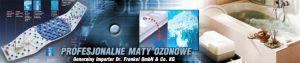 Dr. Frenkel - Maty Ozonowe - P. H. STEMPO