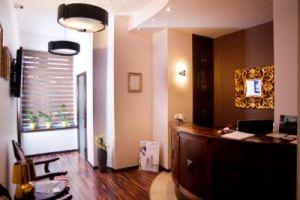 Dream Spa Hotel Senator Starachowice