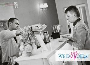 Drink Bar Wesela Przyjęcia Okolicznościowe