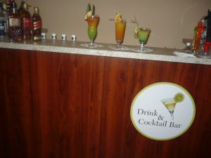 Drink & Cocktail Bar Profesjonalne usługi barmańskie