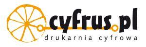 Drukarnia cyfrowa Cyfrus.pl