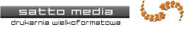 Drukarnia wielkoformatowa Satto Media