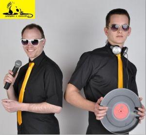 Duet Jarząbek & Czerwiński  DJ i Konferansjer na Wesele,bal,