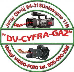 DV-CYFRA-GAZ Jerzy Okrój