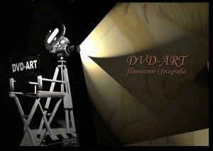 DVD-ART
