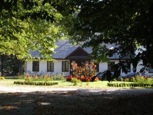 Dwór Leśce k Lublina