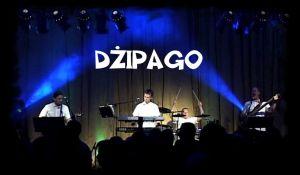 DŻIPAGO Zespół na wesele muzyka 100% na żywo Gniezno Poznań