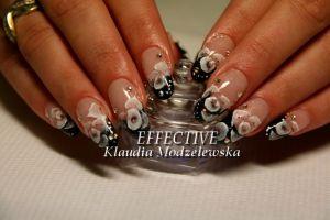 """""""EFFECTIVE"""" Klaudia Modzelewska"""