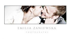 Emilia Zaniewska - Fotografia ślubna