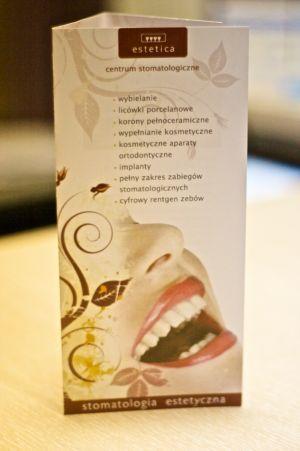 ESTETICA prywatne centrum stomatologiczne