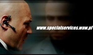 Exclusive Security- Special Services