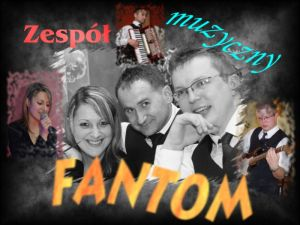 Fantom, zespół muzyczny na wesele