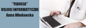 FIDUCIA - Usługi Informatyczne (Anna Młodawska)
