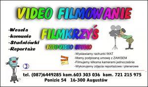 FILMKRZYS FOTO-VIDEO STUDIO