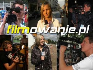 filmowanie.pl  DVD, HDV, videofilmowanie, ślub, komunia, chrzest