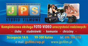 ! Filmowanie !    StudioFilmowe JPS
