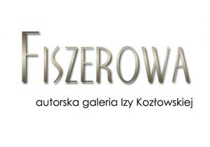 Fiszerowa - autorska galeria Izy Kozłowskiej