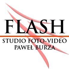 Flash - Studio foto-video - Paweł Burza