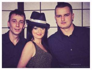 """""""Forte"""" zespół muzyczny z Nysy"""