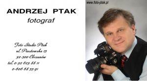 FOTO STUDIO PTAK