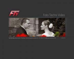 Foto-Techni-Video  - Wideofilmowanie , Fotografia Ślubna
