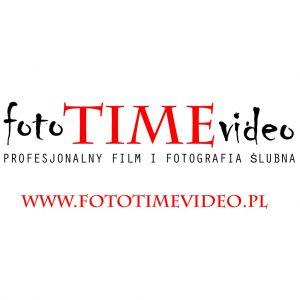 foto TIME video profesjonalny film i fotografia ślubna