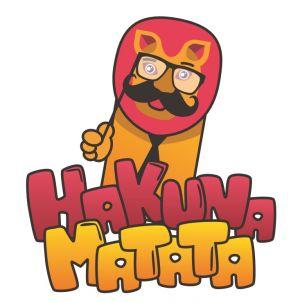 Fotobudka Hakuna Matata -Fotobudka na wesele,imprezę