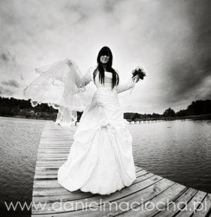 Fotograf Daniel Maciocha