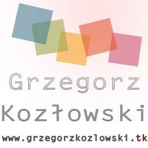 FOTOGRAF GRZEGORZ KOZŁOWSKI. FOTOGRAFIA ŚLUBNA