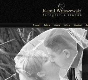 FOTOGRAF | Kamil Witaszewski | www.demografik.pl