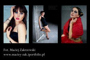 Fotograf, Sesje indywidualne,