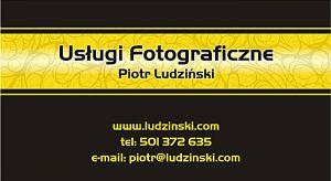 Fotografia - ludzinski.com