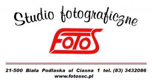 FOTOS SC STUDIO FOTOGRAFICZNE