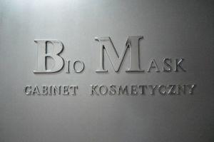 Gabinet  Kosmetyczny  BIO MASK