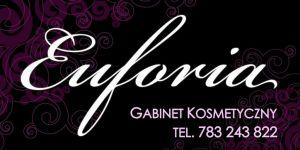 Gabinet Kosmetyczny EUFORIA