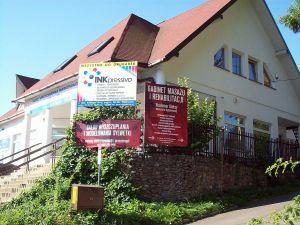 Gabinet Masażu i Rehabilitacji Waldemar i Beata Oleksy