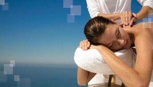 Gabinet masażu klasycznego
