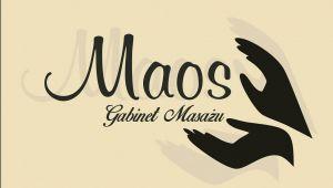 Gabinet Masażu Maos