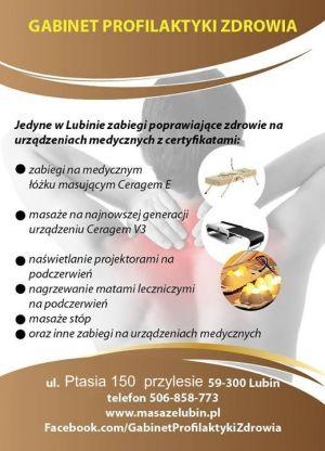 Gabinet Profilaktyki Zdrowia Teresa Malota Baza Firm Salony