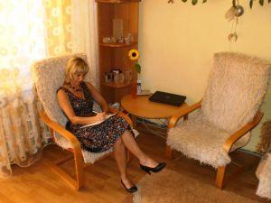 Gabinet Psychologiczny Elżbieta Kordeusz-Zegadłowicz