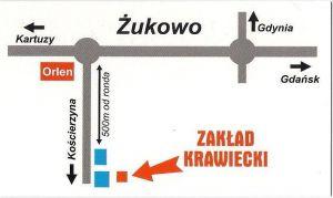 Garnituty Ślubne na miare Zakład Krawiecki Michał Stenka