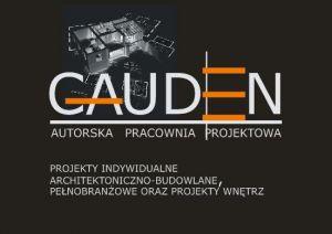 GAUDEN pracownia architekoniczna architekt Katarzyna Gauden