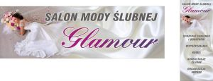 Glamour Salon Mody Ślubnej